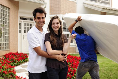 Naperville IL movers