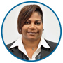 Vernita Johnson - Customer Care Representative